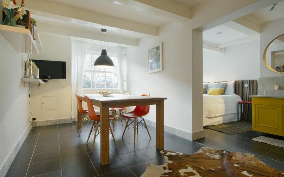 CoHo Apartment Suites, Amsterdam (3)