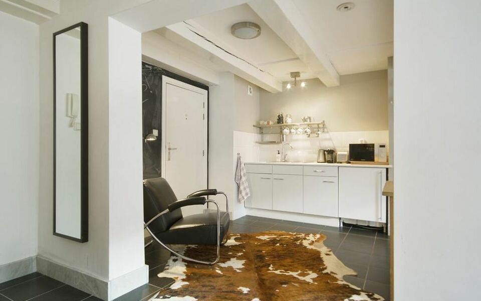 CoHo Apartment Suites, Amsterdam (9)