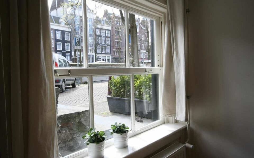 CoHo Apartment Suites, Amsterdam (12)