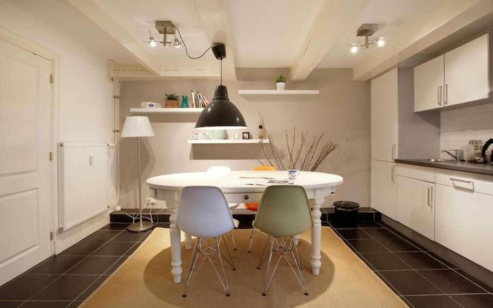 CoHo Apartment Suites, Amsterdam (15)