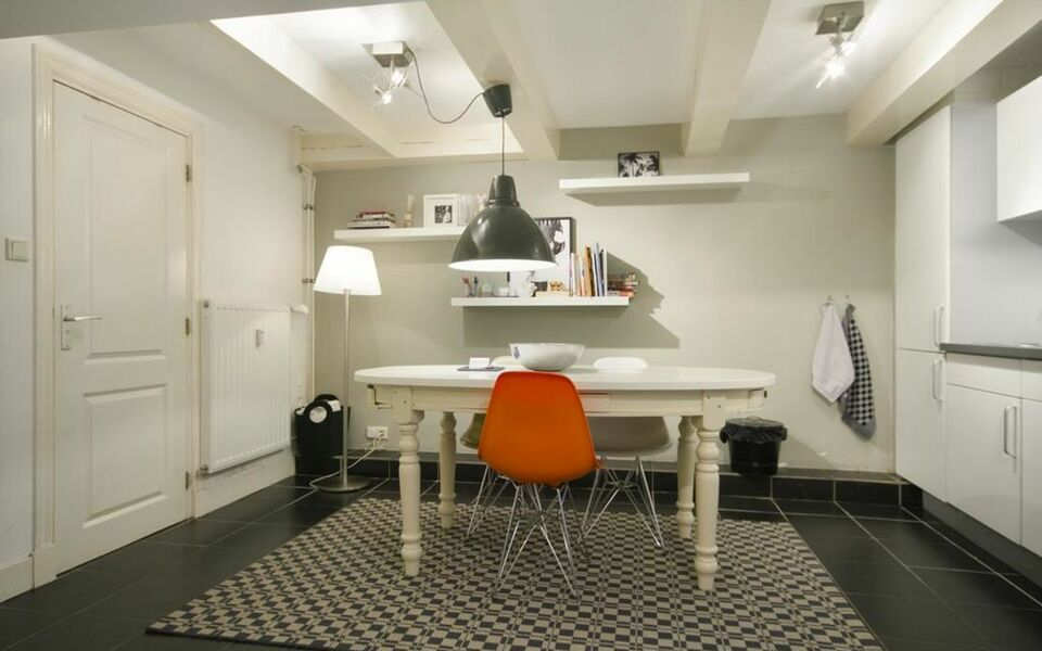 CoHo Apartment Suites, Amsterdam (16)