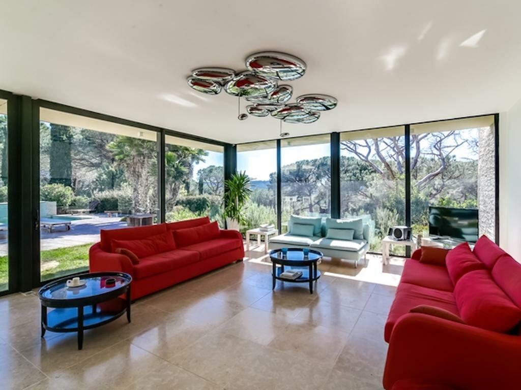 Villa Ramatuelle - Saint Tropez  Saint Tropez  France