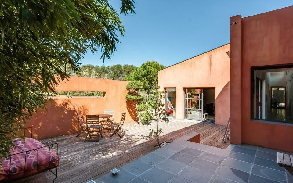 Villa with Pool near Aix-en-Provence, Aix en Provence (9)