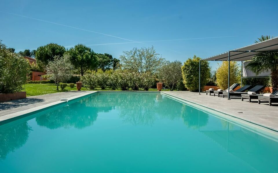 Villa with Pool near Aix-en-Provence, Aix en Provence (4)
