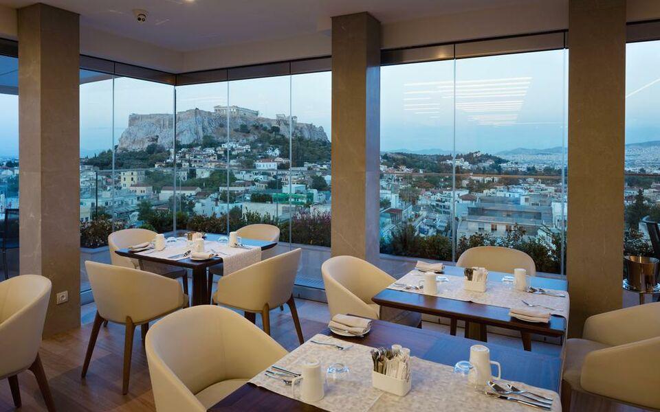 Electra metropolis a design boutique hotel athens greece for Design boutique hotels athens