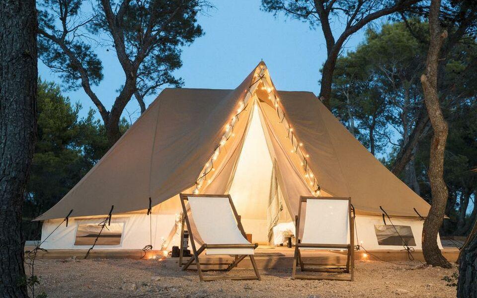 Obonjan Island Resort A Design Boutique Hotel Obonjan