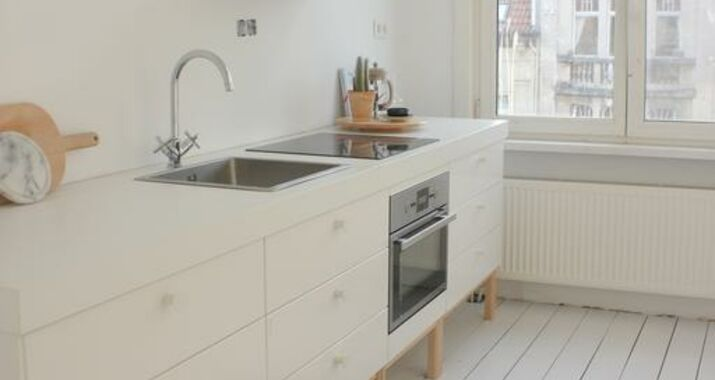 Kif Kef City Apt., Antwerp (7)