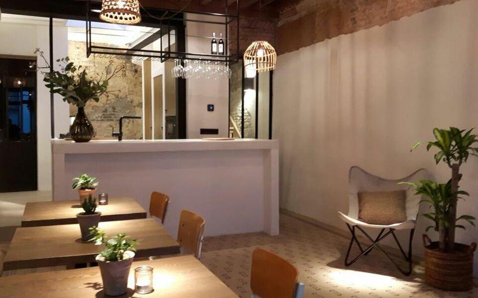 Antwerpen Boutique Hotel