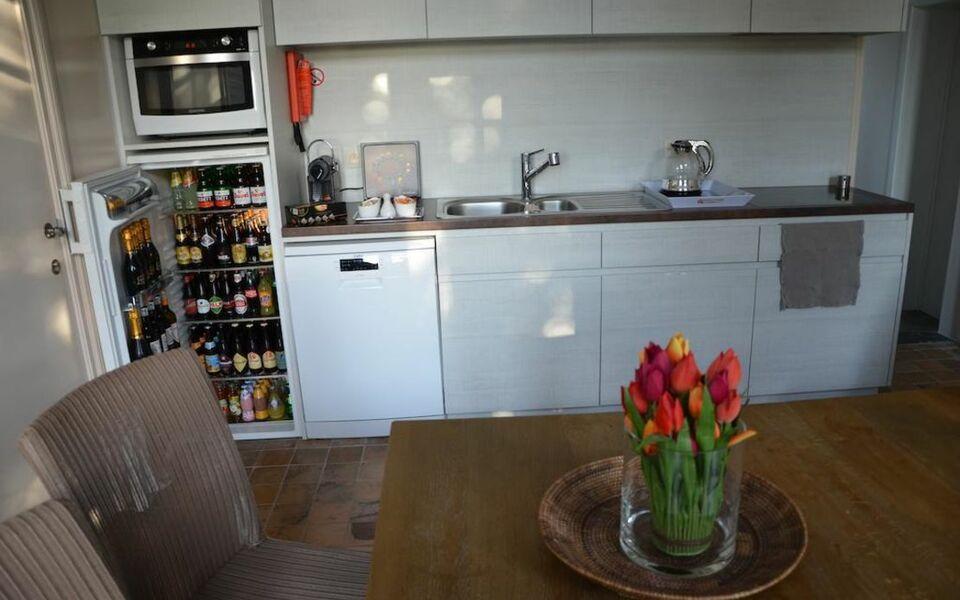 B b vijverhuis ypres belgique my boutique hotel for Piscine ypres