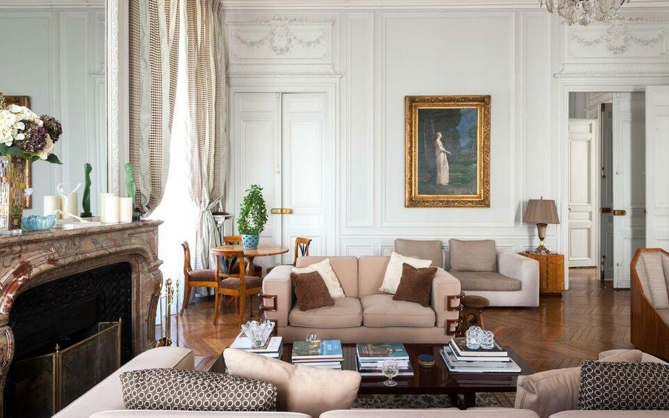 My Apartment Tour Eiffel, a Design Boutique Hotel Paris, France