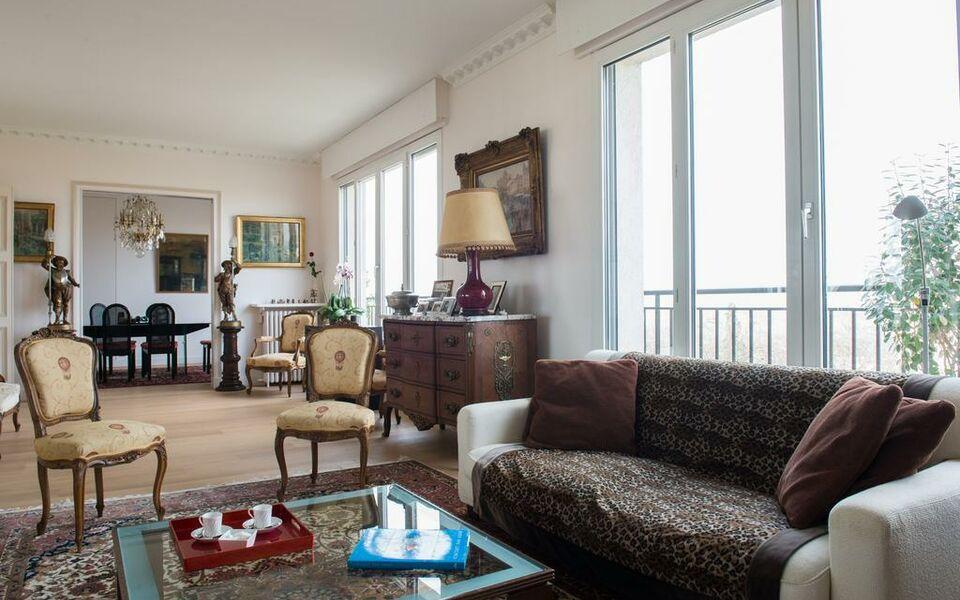 My Private Home  U2013 Trocad U00e9ro  Paris  Frankreich
