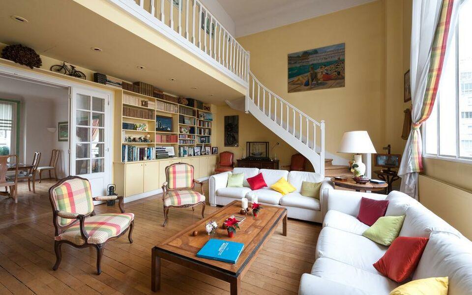 Auteuil Roland Garros Private Homes A Design Boutique