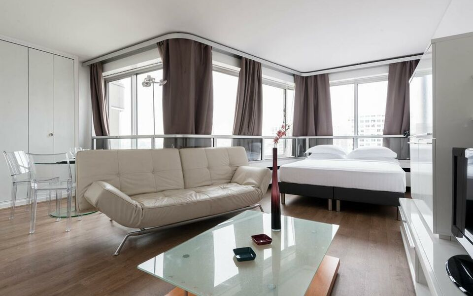 My Private Home - Quai De Grenelle  Paris  France