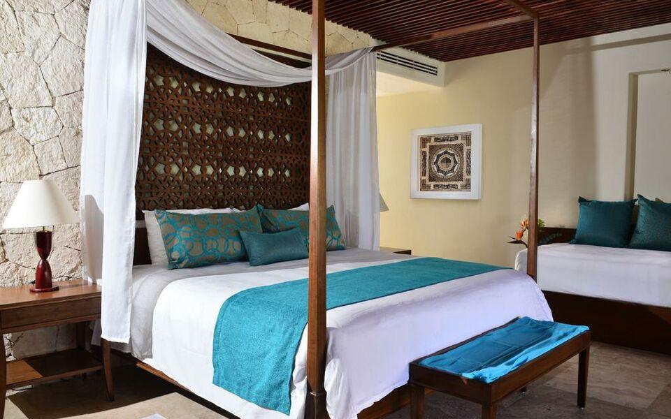 Coral tulum a design boutique hotel tulum mexico for Design hotel tulum
