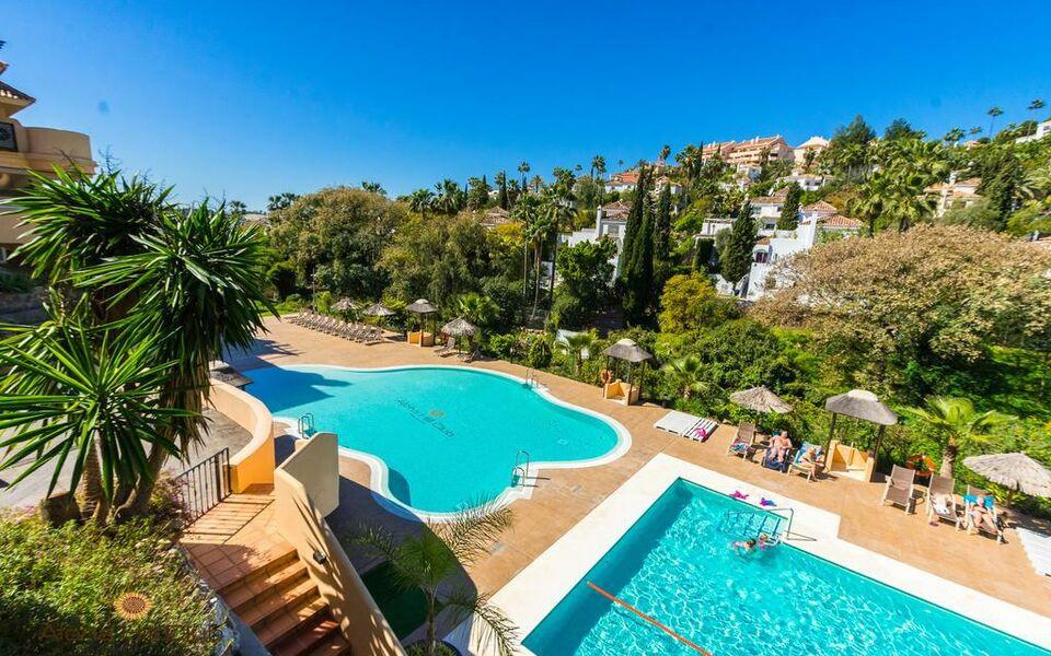 Aloha Hill Club Golf And Spa Marbella