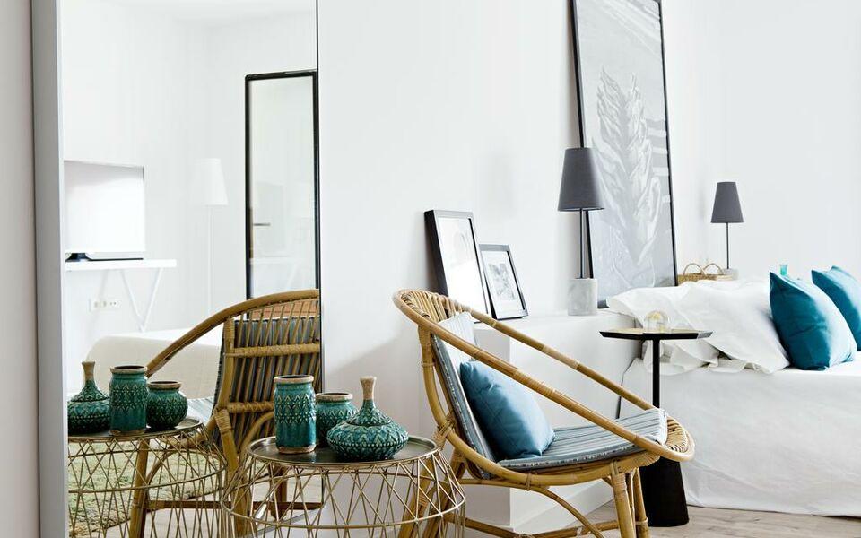 105 suites a design boutique hotel ibiza spain for Ma boutique hotel