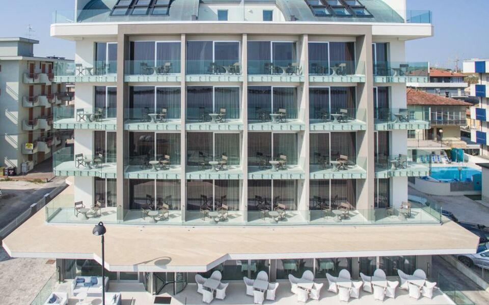 Hotel savini bellaria igea marina italie my boutique hotel for My boutique hotel