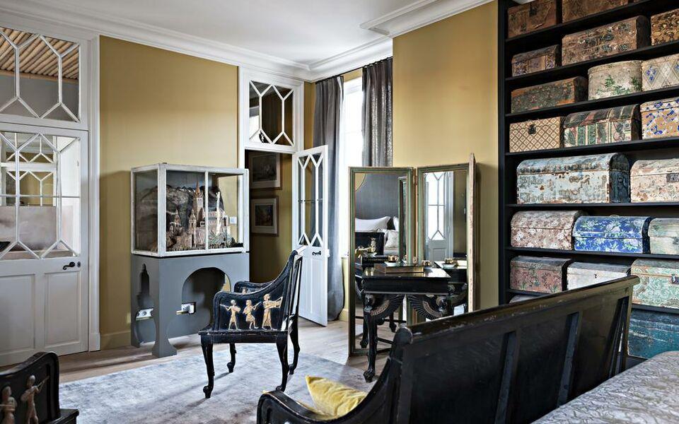 La divine com die suites deluxe a design boutique hotel for Boutique hotel avignon
