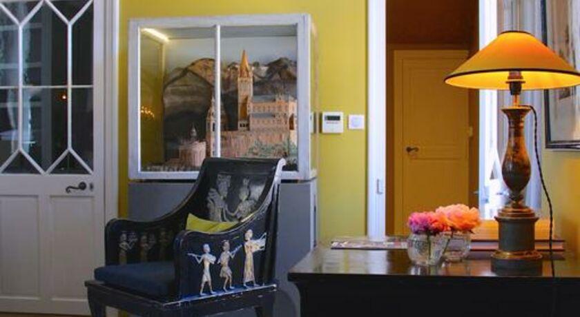 La divine com die a design boutique hotel avignon france for Boutique hotel avignon