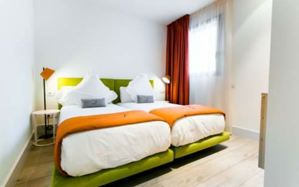 Room photo 11013717 from Gracia Apartments Hotel in Funtana