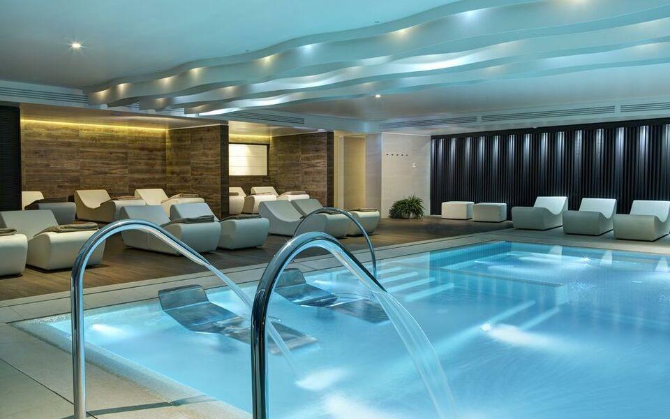 Almar jesolo resort spa a design boutique hotel lido di for Designhotel jesolo