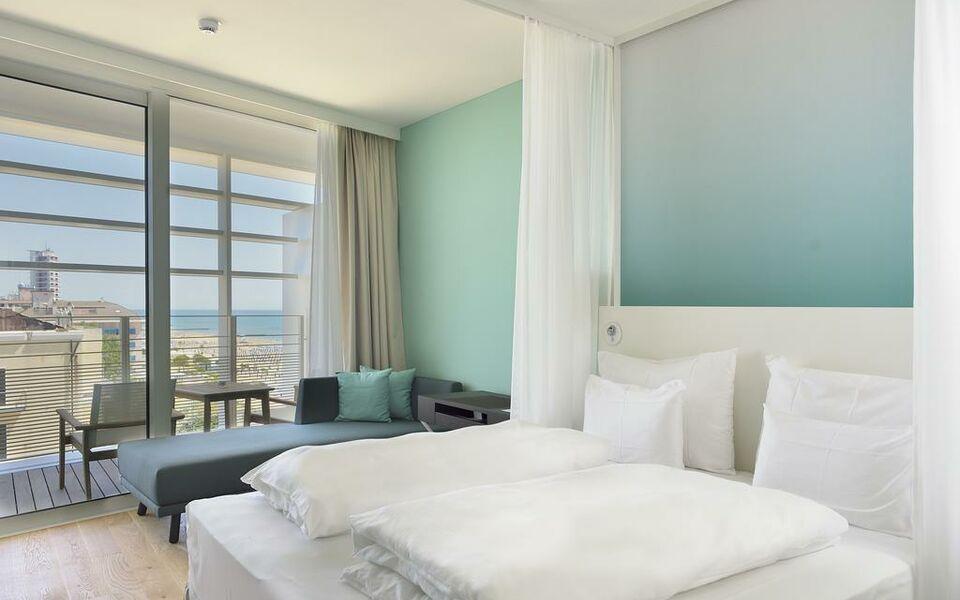 Falkensteiner hotel spa jesolo lido di jesolo italie for Boutique hotel jesolo