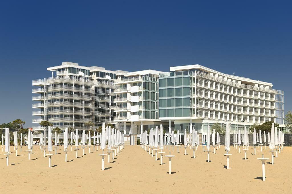 Falkensteiner hotel spa jesolo lido di jesolo italien for Boutique hotel jesolo