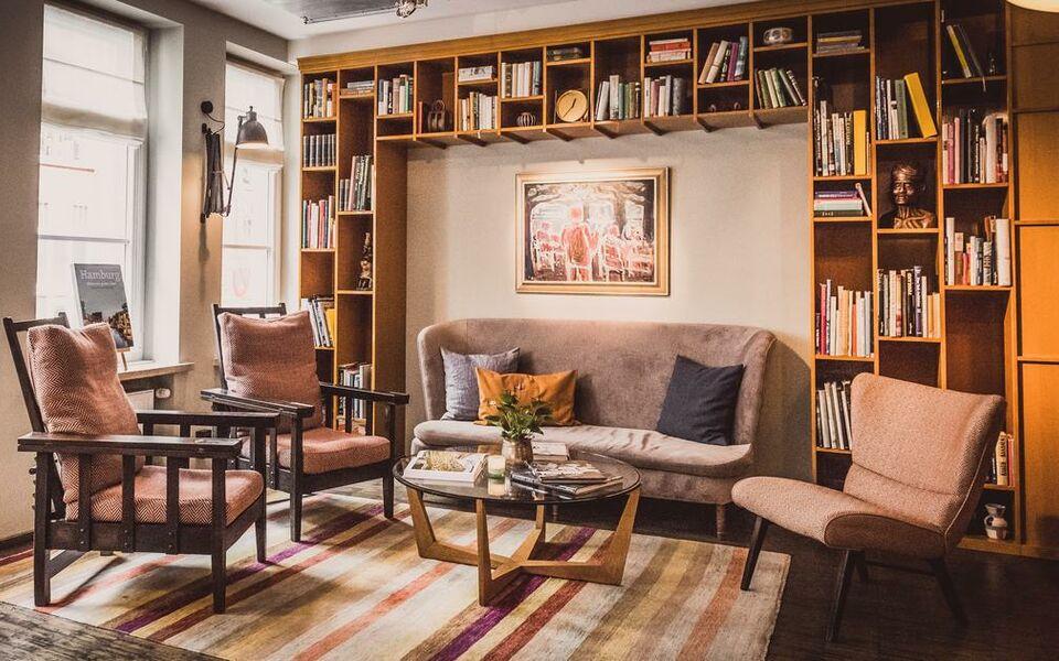 henri hotel hamburg downtown hamburg deutschland. Black Bedroom Furniture Sets. Home Design Ideas