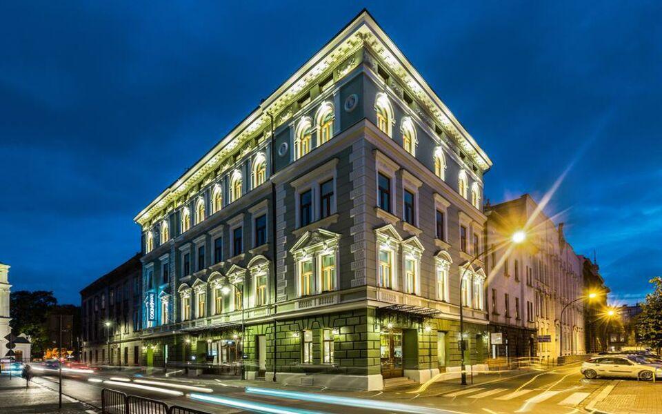 Boutique Hotels Krakow Old Town