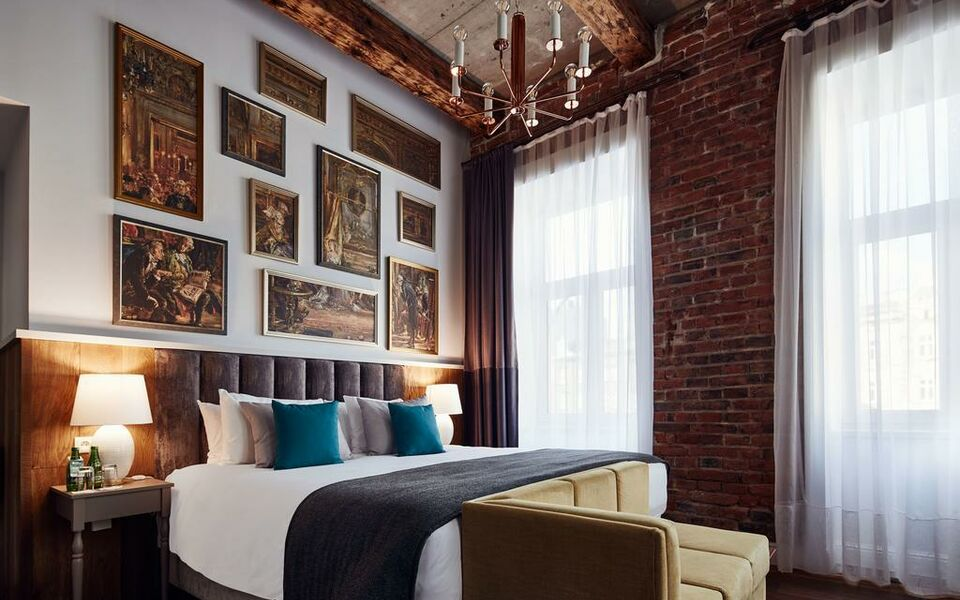 Boutique Hotels Krakow Old Town