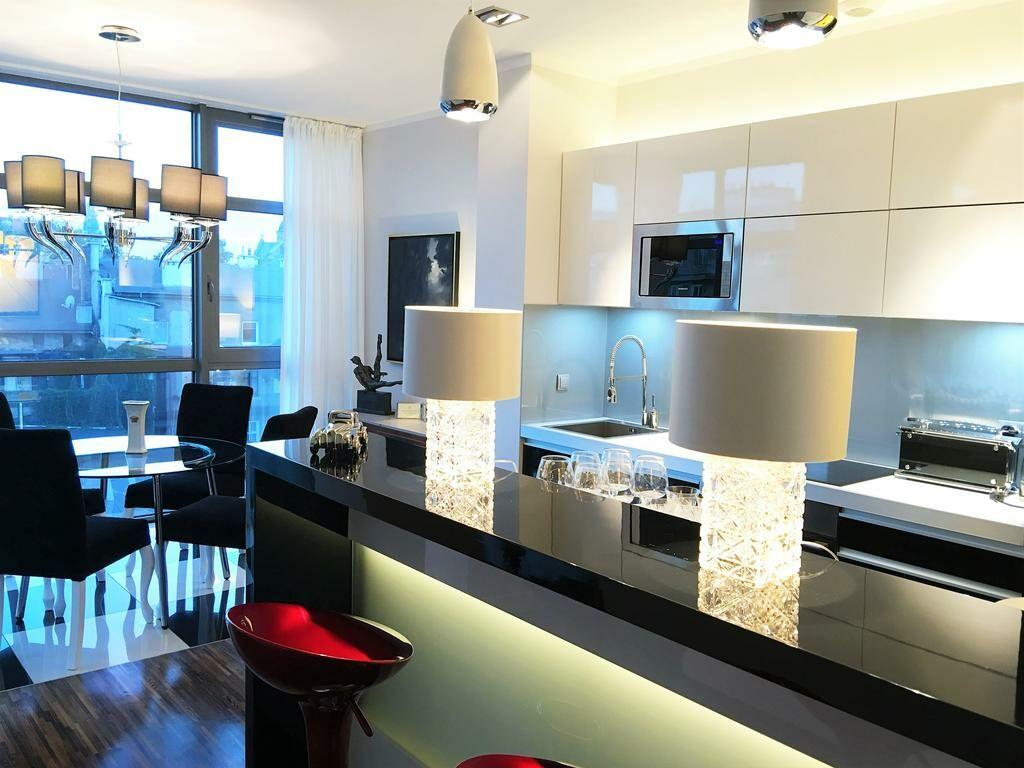 Luxury Apartments Mondrian Old Town, a Design Boutique Hotel Kraków ...