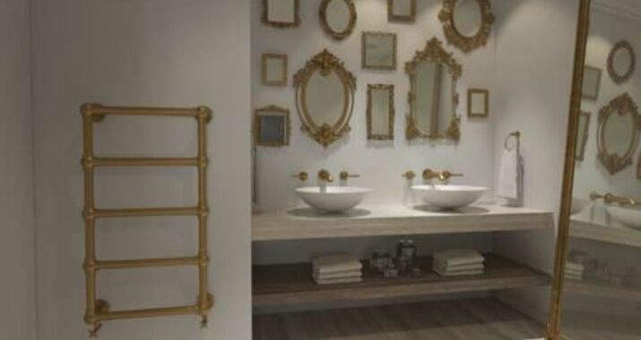 Bathroom Design Exmouth lympstone manor hotel, a design boutique hotel exmouth, united kingdom