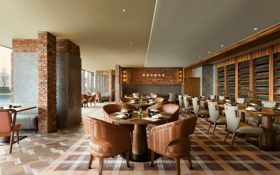Kerry hotel hong kong a design boutique hotel hong kong for Design boutique hotel hong kong