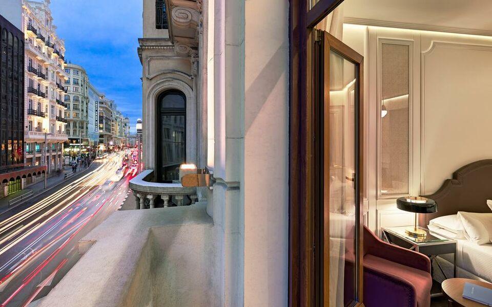 Boutique Hotel H10 Villa De La Reina A Design Boutique