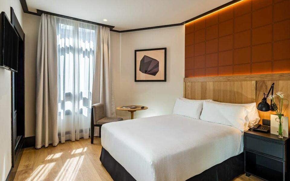 H10 Puerta De Alcal A Design Boutique Hotel Madrid Spain