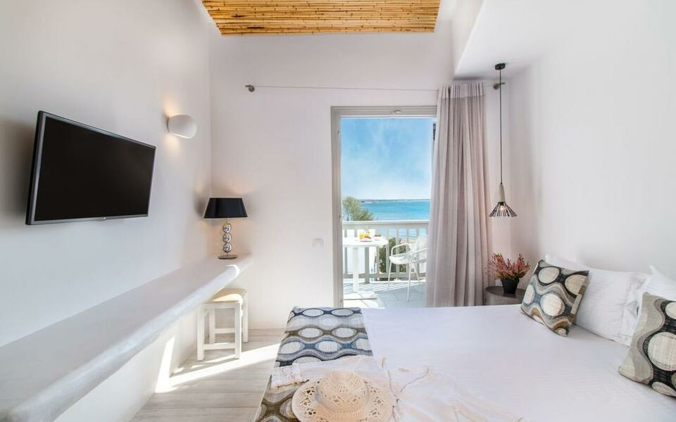 Thomais studios a design boutique hotel naxos chora greece for Boutique hotel naxos