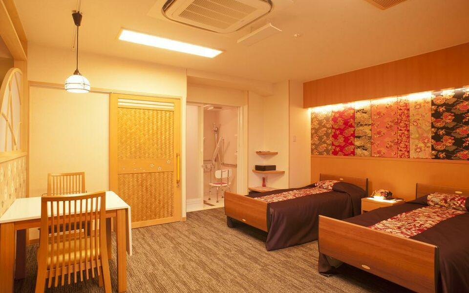 Matsui honkan a design boutique hotel kyoto japan for Design hotel kyoto