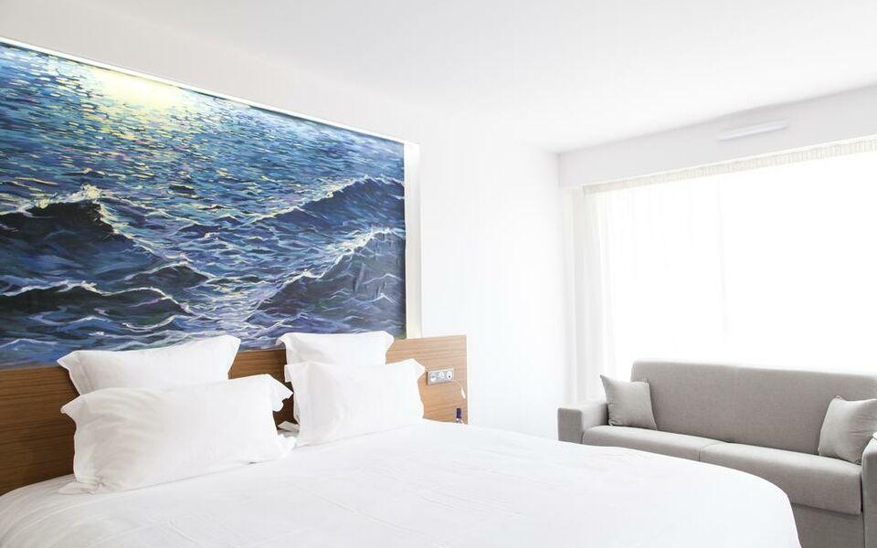 Grand atlantic hotel a design boutique hotel arcachon france for Hotel design arcachon