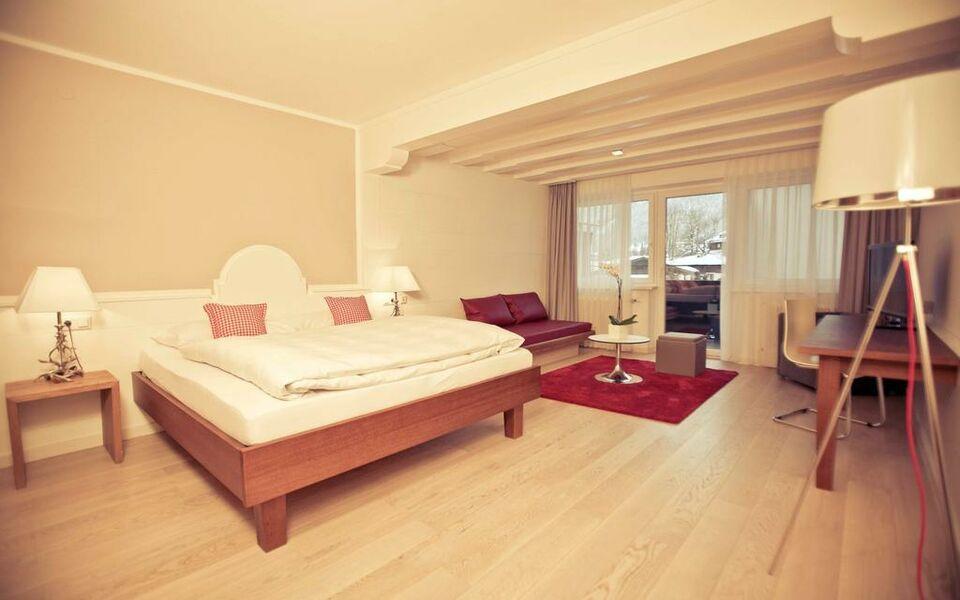 Q Hotel Maria Theresia