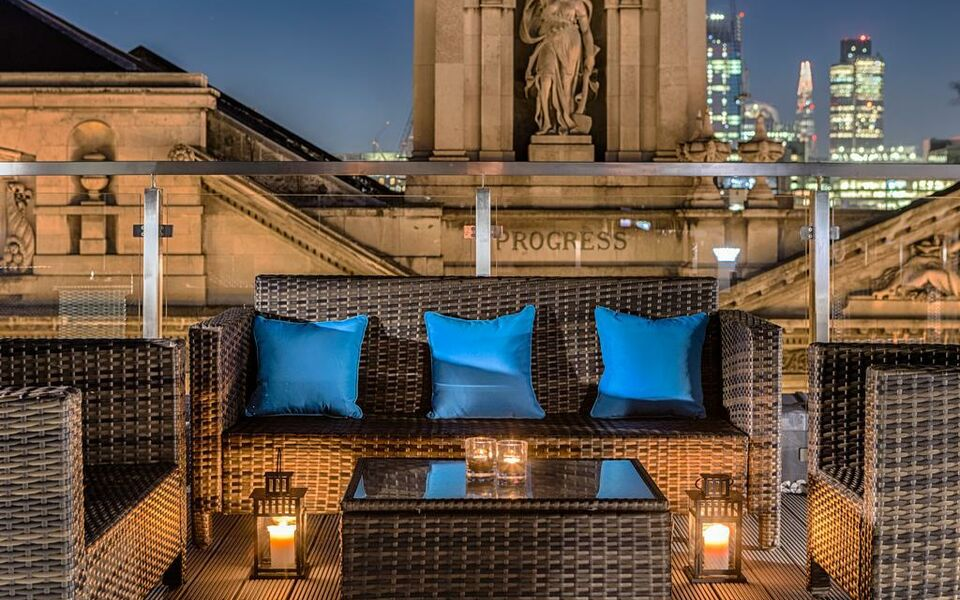 Courthouse Hotel Shoreditch, London (25)