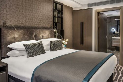 Courthouse Hotel Shoreditch A Design Boutique Hotel