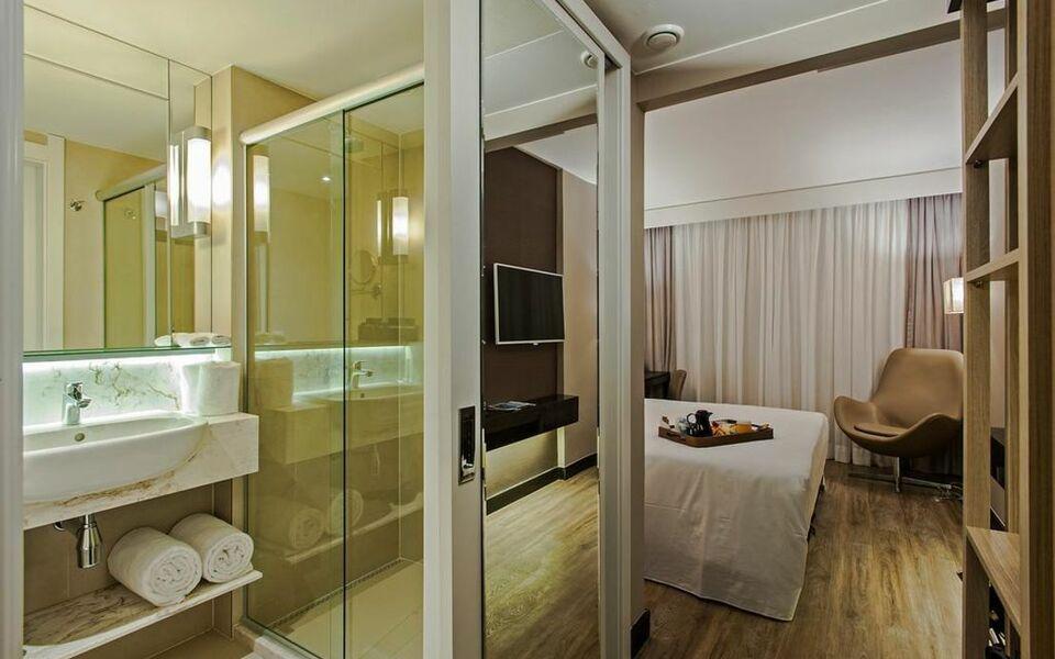 Hotel atlantico prime rio de janeiro brasilien