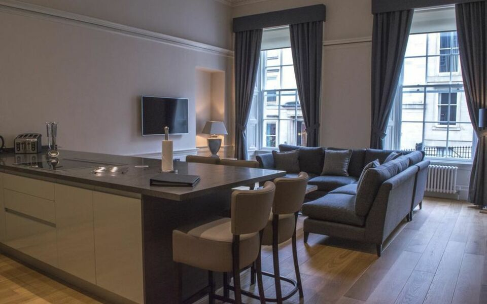Dreamhouse at Blythswood Apartments Glasgow, a Design ...