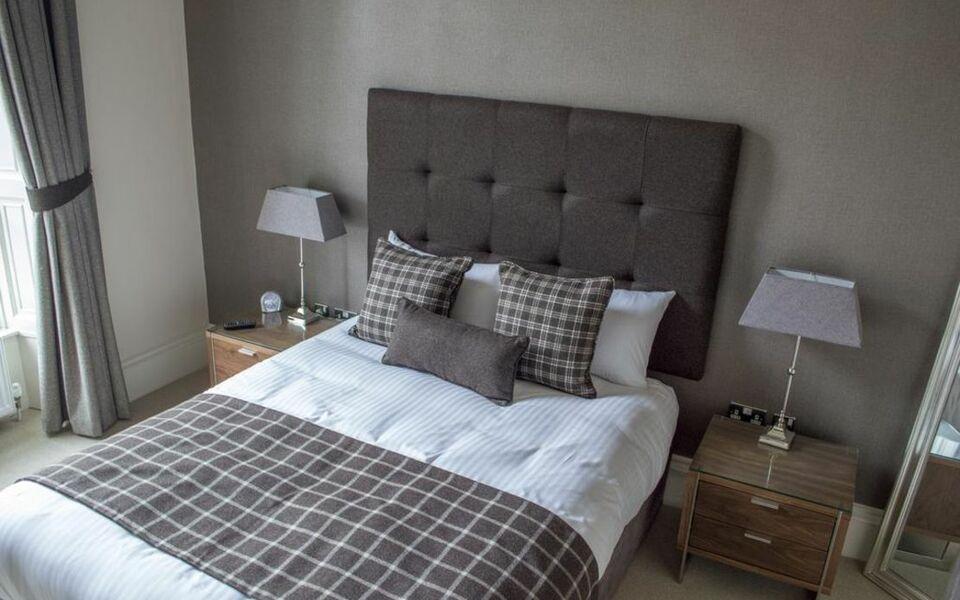 Dreamhouse At Blythswood Apartments Glasgow, Glasgow (5)