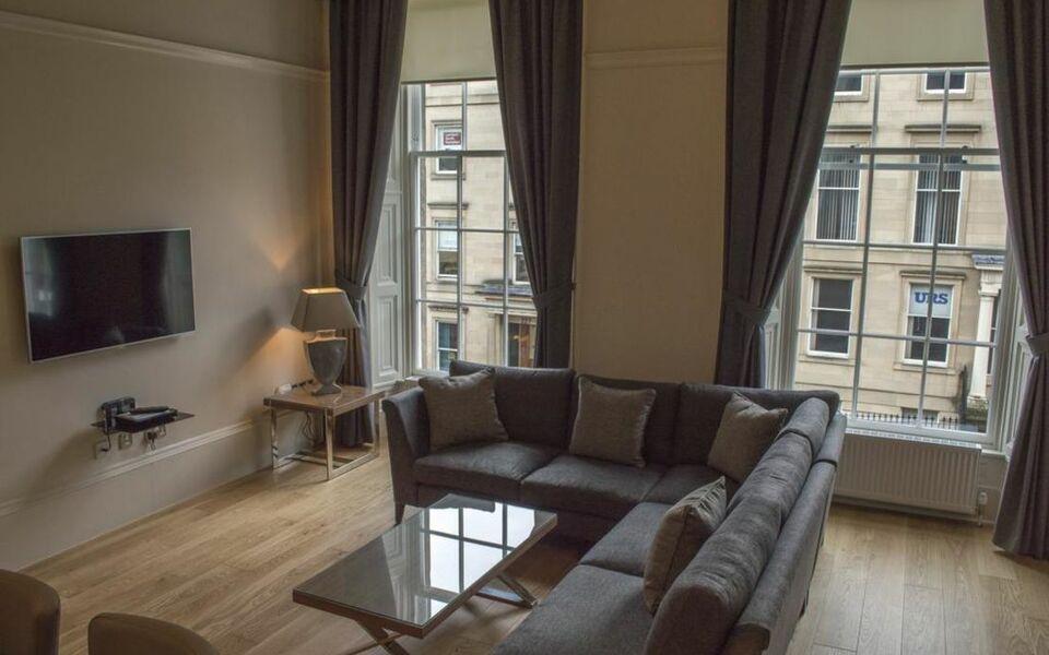 Dreamhouse At Blythswood Apartments Glasgow, Glasgow (11)