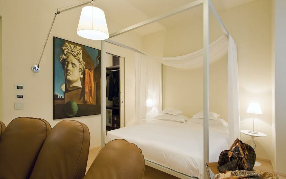 Petronilla hotel in bergamo bergamo with interior design bergamo - Interior design bergamo ...