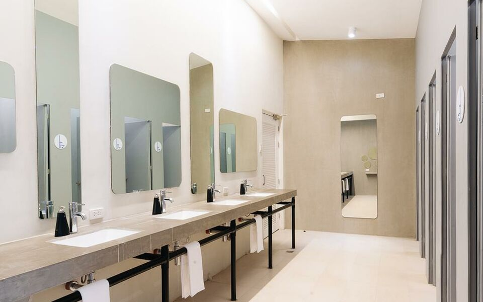 Spin Designer Hostel El Nido A Design Boutique Hotel El Nido Philippines