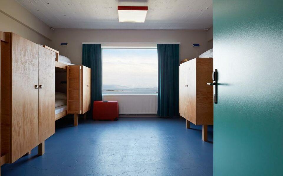 Oddsson a design boutique hotel reykjavik iceland for Design hotel reykjavik