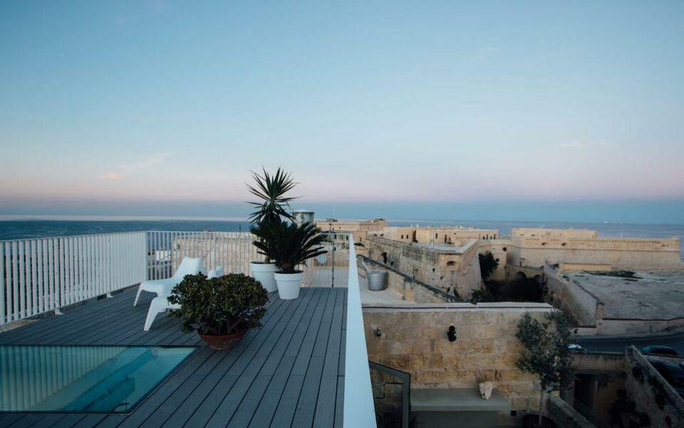 Casa Ellul Hotel De