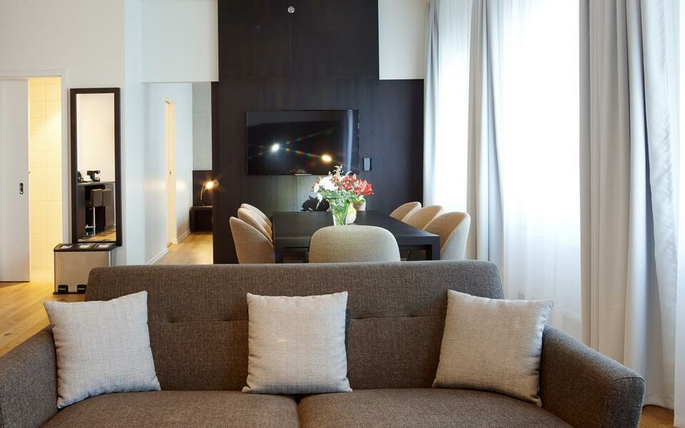 Fosshotel reykjav k a design boutique hotel reykjavik for Design hotel reykjavik